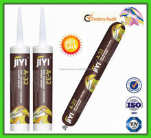 Strong adhesion structural silicone sealant / adhesive and sealant / silicone rubber adhesive sealant