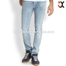 wholesale Mens Denim trousers Leisure & Casual pants Newly Style Cotton Men Jeans (JXW586)