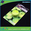 China factory uique design aroma macarons sale hanging car freshener