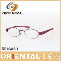Elegant new style european reading glasses