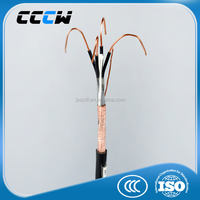 pure copper core wires and cable