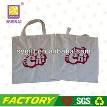 wholesale eco cotton tea bag