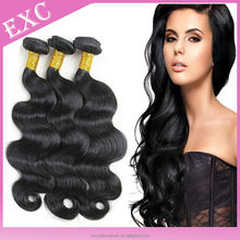 Wholesale new fashion style quality 100% human hair indian hair styles pictures