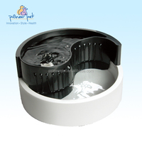 Pet products and feeders Pet feedeWater Filter Fountain DOG CAT
