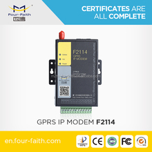 F2114 gprs Cellular Modem / HSDPA Module Rs232 Modem / HSDPA Module Rs232 wireless router networks modem i