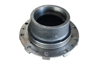 high quality standard fast delivery truck axle rear wheel hub from China