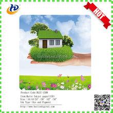 128g matte photo paper inkjet matte paper A4 size