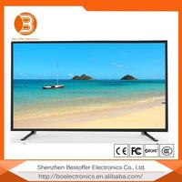 50 inch hi-resolution Smart DVB-S2/T2/C DTV Hotel LED LCD TV home television