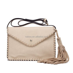 New style hotsell handle leather bag parts