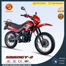 Electric Mini Dirt Bike for Children with CE Certificate(China) Hyperbiz SD150GY-2