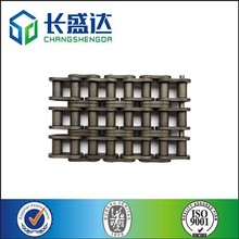 CSD Hot sell Alloy Steel CS rollor chain oil well For Transmission