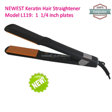 Ceramic hair straightener no lye hair straightener cream use way protein hair straightener
