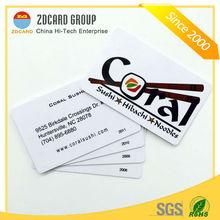 4 Color Print Access Control Passive RFID Card