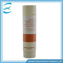 Pe Material Cosmetic High Quality Aluminum Hand Cream Tube