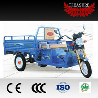 cargo use open body electric tricar / triciclo