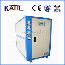 glycol water chiller for alcohol -5C degree