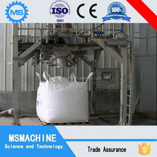 Chinese manufacture cement packer machine