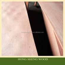 BB/BB grade E1 glue bintangor plywood 18mm thickness