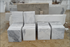 A Quality Natural Cloud Grey Marble flooring Marble Tile
