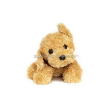 Mini cute plush dog toy promotion gift