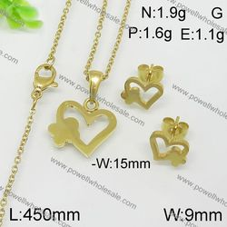 Jewels Women's Powerful Magneticgold plated jewelry settings and mountings