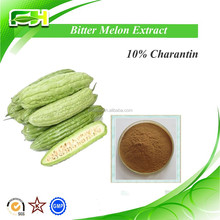 Health Food Bitter Melon Extract, Momordica Charantia Extrac, Balsam Pear Fruit Extract
