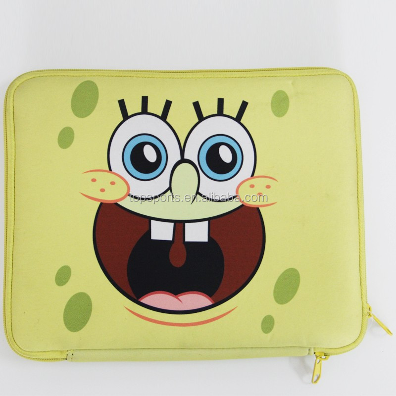 Hot sell neoprene pad mini case,laptop sleeve
