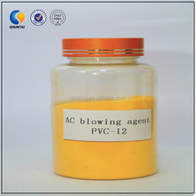 raw material adc blowing agent for pvc bags disposable slippers