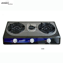 hot selling products hot sale 3 burner gas stoves
