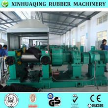 China Hot Sale Rubber Refiner with ISO9001 and CE