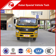 china foton 4*2 8t remote control tow truck,wrecker truck for sale
