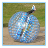 Top quality Dia1.2m/1.5m/1.7m&TPU/PVC soccer bubble,inflatable bubble football,human hamster ball in pool