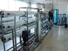 KYRO-10T Per hour water purification plant cost Ro system for africa
