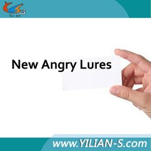 Yilian-s New fishing product only exports multi jointed angry fishing lures