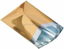 aluminum foil envelopes for gift
