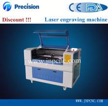 Steady performance laser engraving machine for guns