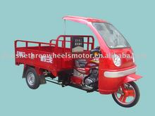 PLAIN CARBIN THREE WHEELS MOTOR-JS150ZH