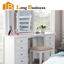 LB-DD5031 Modern MDF painted bedroom dresser