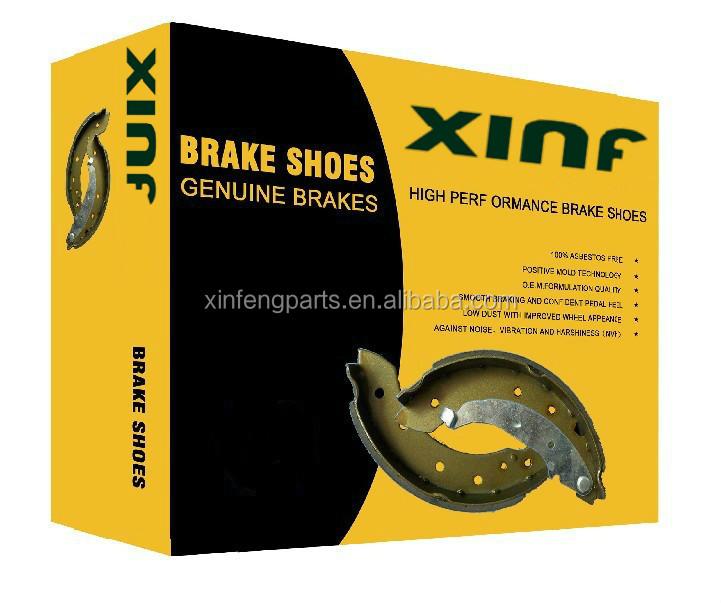 TOYOTA HIACE TRH213 brake shoe