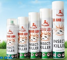 300ml hot sale alcohol based insecticide spray,mosquito spray, mosquito killer