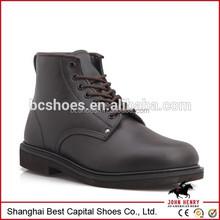 goodyear welt shoes men/Comfortable Design Men work shoes /winter nursing boots