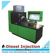 12PSB-I Diesel Fuel Injection Pump Test Bench