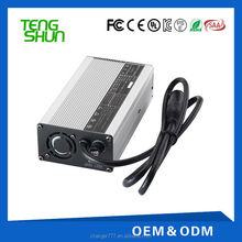 ac 220v dc 48v 20ah li-ion battery charger 48v2.5-3a