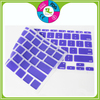 Silicone keyboard protector, eco-friendly silicone protector for laptop keyboard