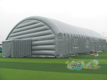 Hot sale inflatable tent for events,Huge inflatable building/Cube inflatable used party tents for sale