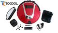 2015 venda quente robô de limpeza mop com varrição 4-em-início automático aspirador robô de controle remoto