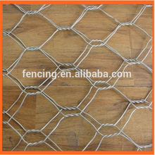 2015 hot sale Double Twisted Aluminum Hexagonal Mesh (ISO 9001 certification)