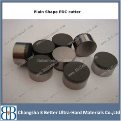 Chinese factory of PDC bit cutter/insert