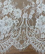 Spot supply lace manufacturers selling spring model Clothing textiles lace Dress lace fabric