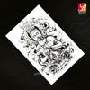 /product-gs/shakyamuni-buddha-stickers-temporary-tattoo-ad097-60376983875.html